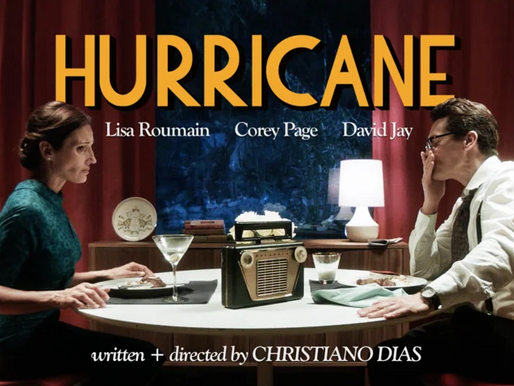 Hurricane short film