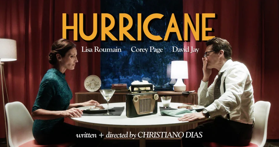Hurricane short film review