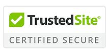 www.NARPuppies.com TrustedSite Certified Secure Symbol, Seal, Security, NAR Puppies Certif