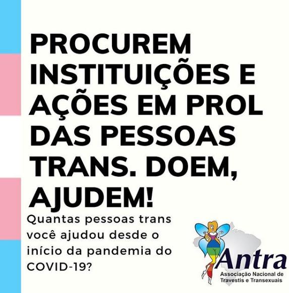 Associação de Travestis e Transexuais do estado da Paraíba