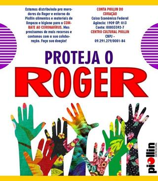 Proteja o Roger