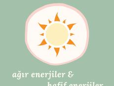 Ağır enerjiler & hafif enerjiler
