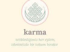 """Karma ve """"bütünleşik mutluluk"""""""