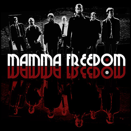 Mamma Freedom - Preachers & Criminals CD