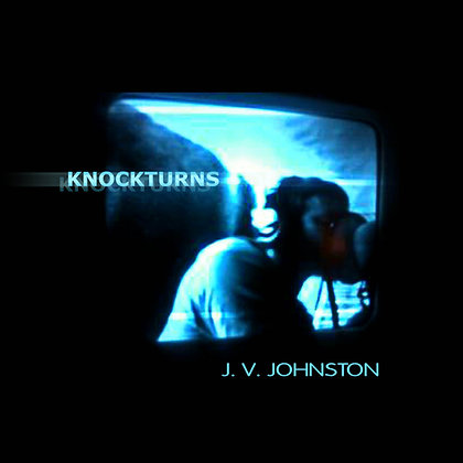 JV Johnston - Knockturns CD