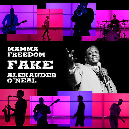 Fake feat. Alexander O'Neal