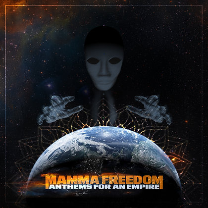 Anthems for an Empire
