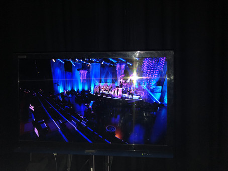 Channel 5 TV Music and Chat show