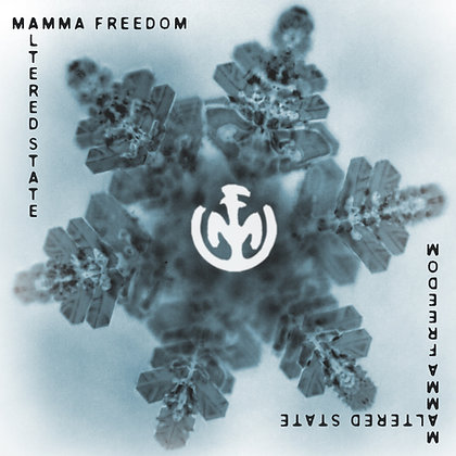 Mamma Freedom - Altered State CD
