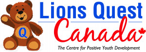 We support Lions Quest annually!