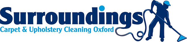 Surroundings carpet & upholstery cleaning oxford