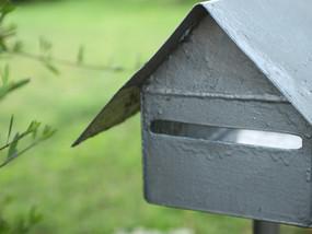Reformationen i postkassen