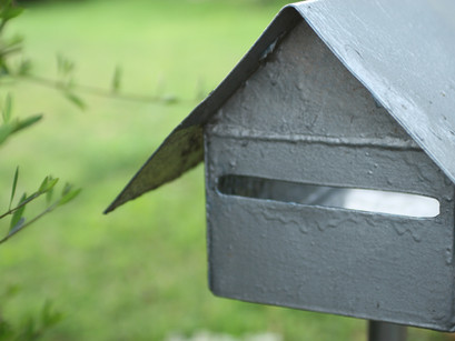 Le projet boîte aux lettres