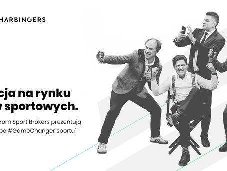 """Rewolucja na rynku mediów sportowych. Harbingers i Arskom Sport Brokers prezentują e-booka """"YouTube"""
