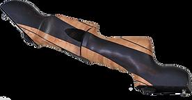 Zipper SXT riser handle