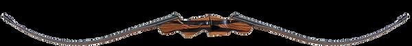 Zipper unstrung SXT long bow profile