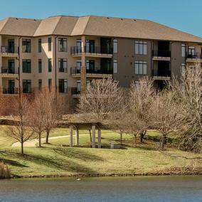 Immanuel Lakeside Lofts