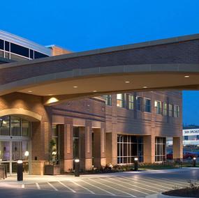 Nebraska Orthopedic Hospital