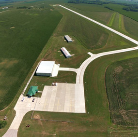 Farington Field Airport
