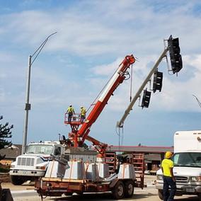 Traffic Signalizations