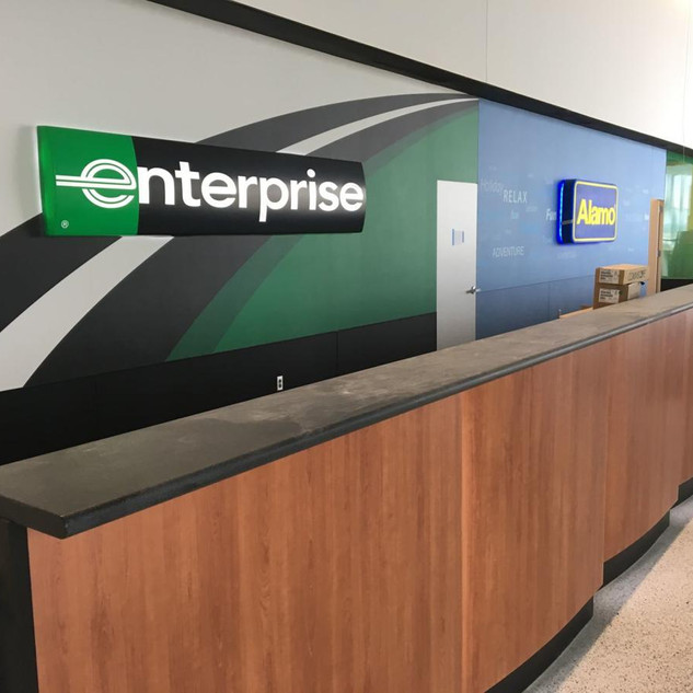 Enterprise Car Rental
