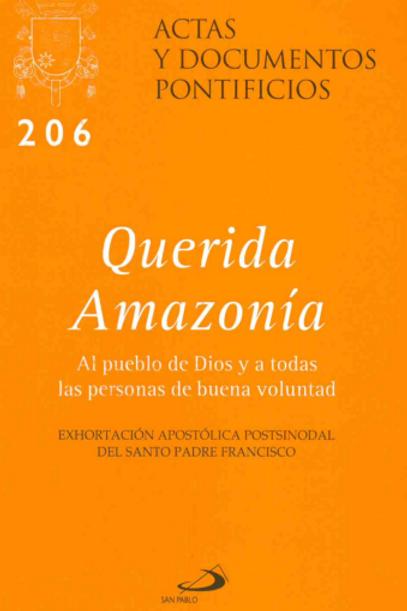 Querida Amazonía