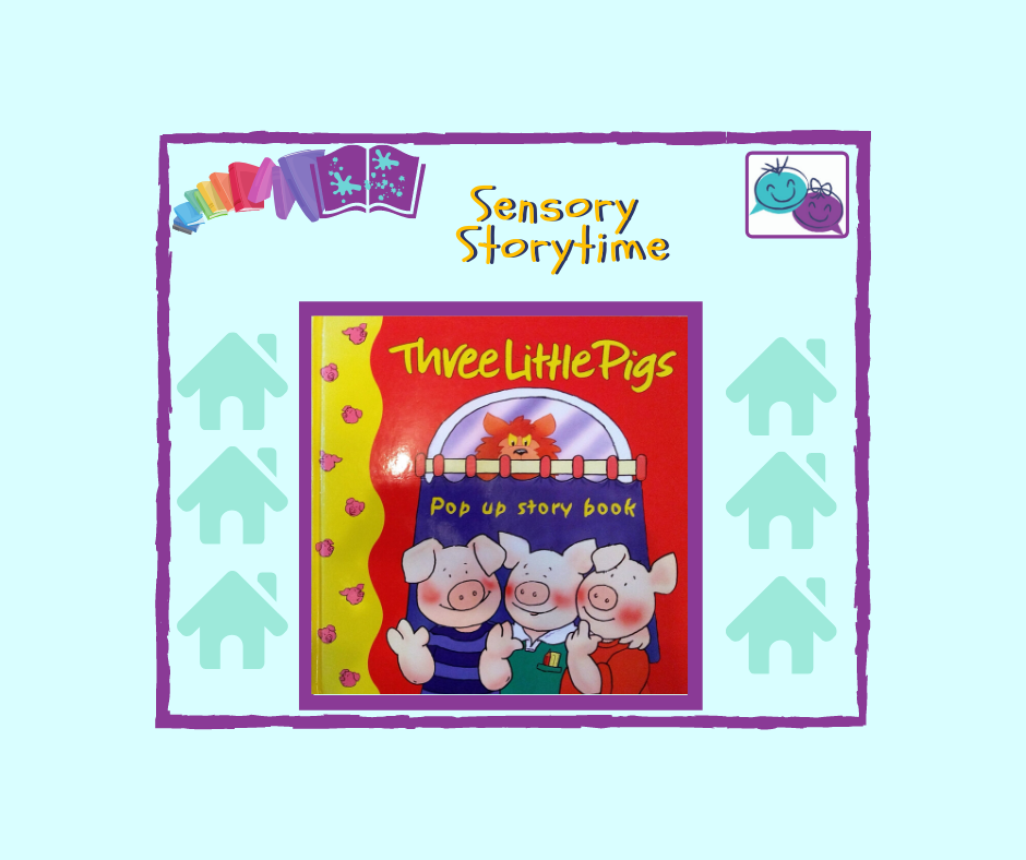 Storytime 6 - 36 months