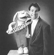 ventriloquist, Las Vegas, convention, comedy, entertainer, entertainment