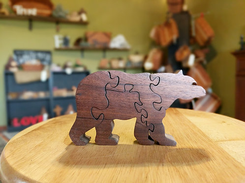 Blessing Bear Puzzle (Baby)