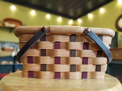 5 Weaver Basket *Rectangle*
