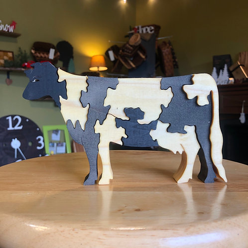 Candace Cow Puzzle