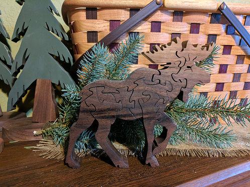 Matthew Moose Puzzle