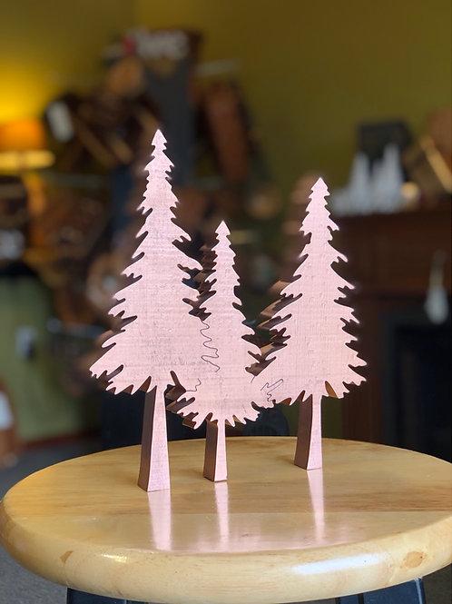 Copper Pine Cluster