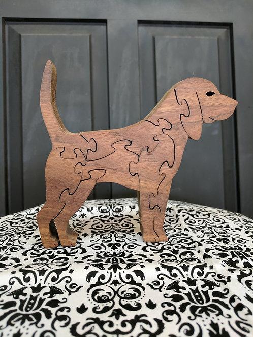 Bartholomew Beagle Puzzle