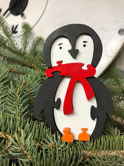 Promise Penguin