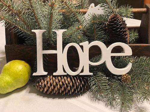 Large Hope