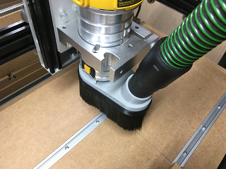Dewalt DWP611 - 35mm ID vacuum hose