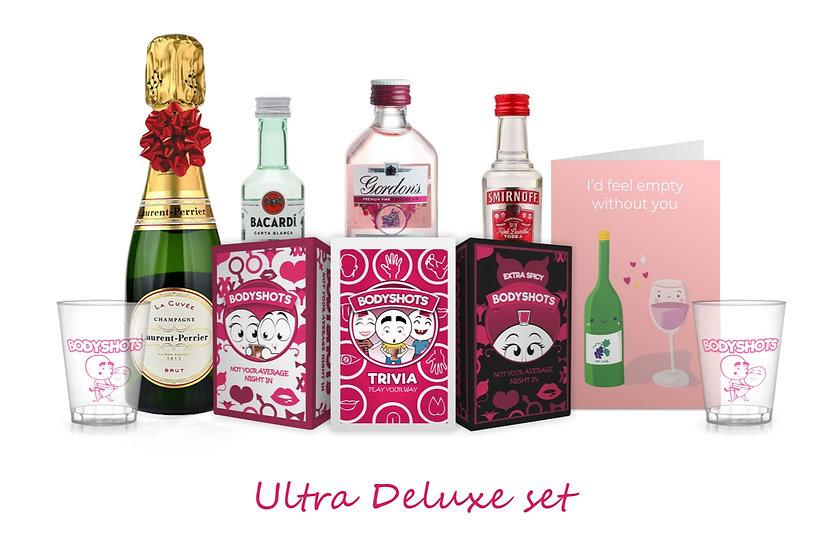 Ultra Deluxe Gift Set