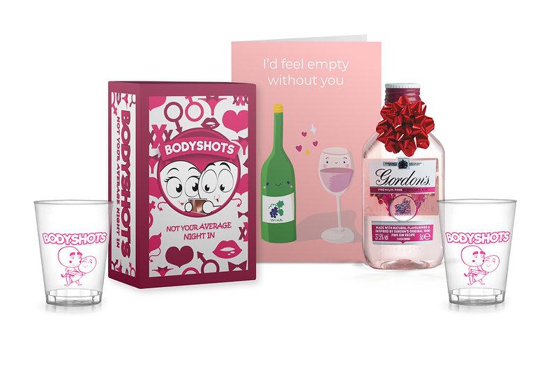 Cosy Night In Gift Set (Original)