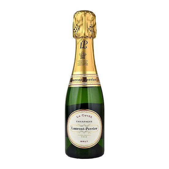 Laurent Perrier La Cuvee Champagne 20cl