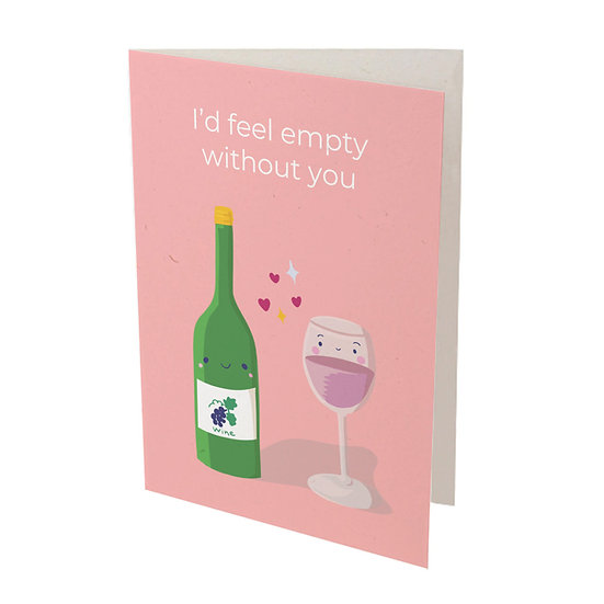 Romantic Any Occasion Card