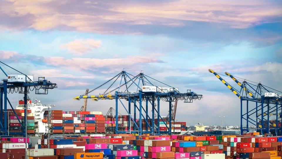 Manufacturing logistics optimisation