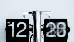 2019 Key Trend: Time Series Analysis