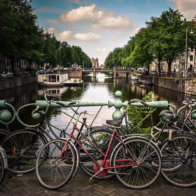 Amsterdam Meet-Up