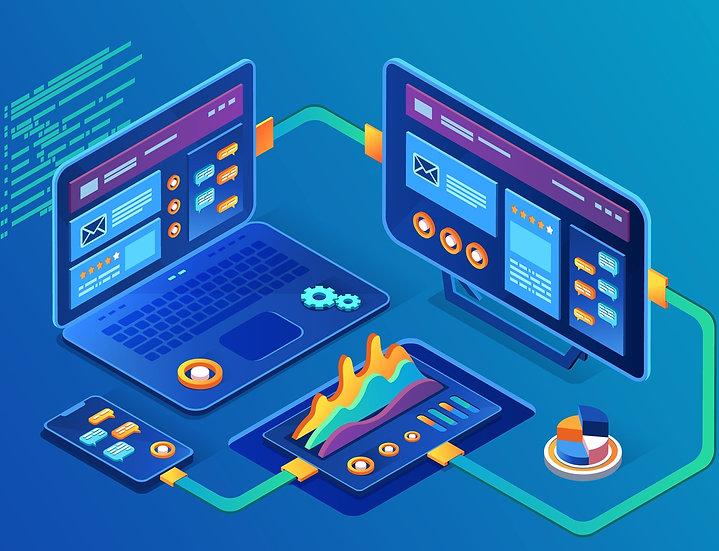 AI development cycle platform