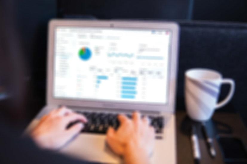Analytics engine (IoT Analytics)
