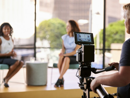 4 Video Production Methods: Why should you hire Kelly Rose Productions?