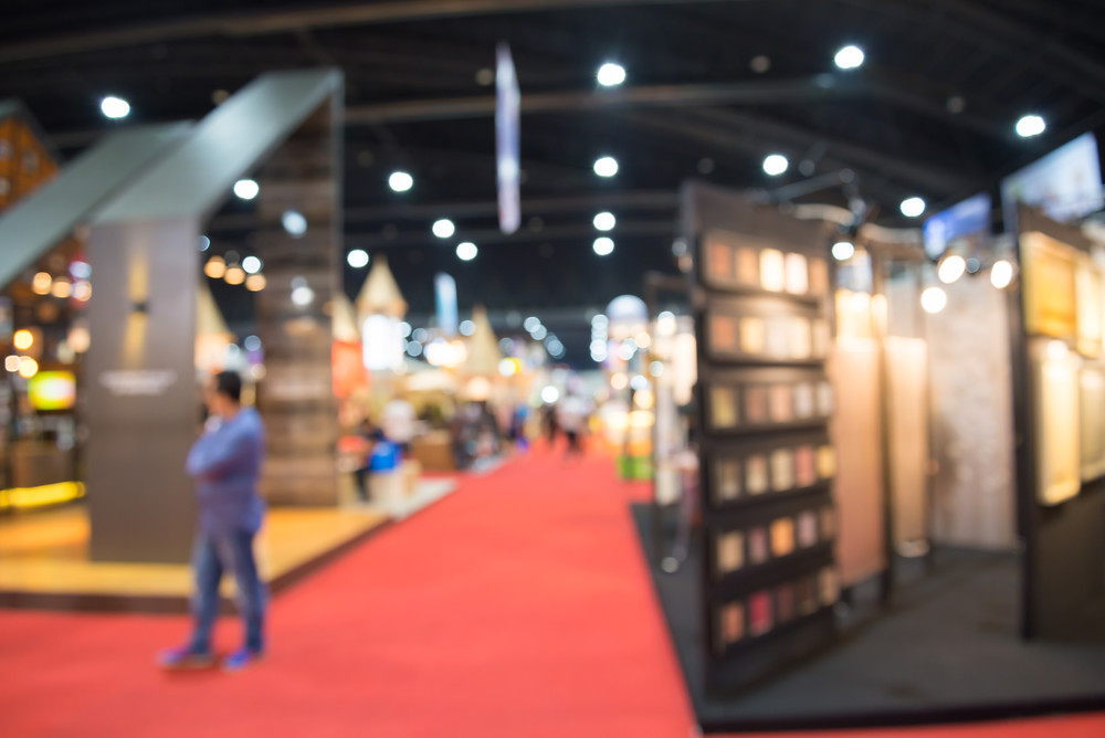 Trade Show Video_Booth