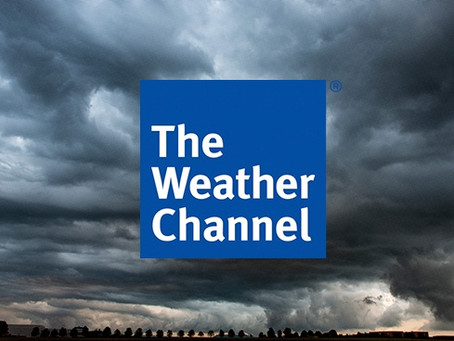 The Weather Channel: How my new professional experiences are shaping me into a better business owner