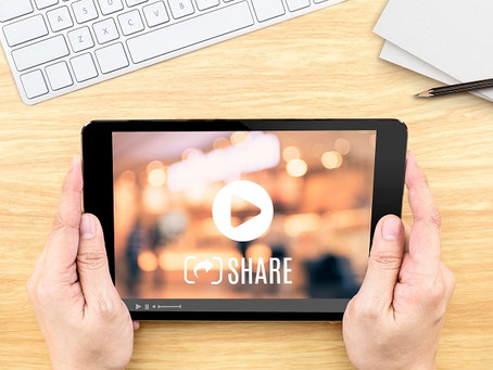 Promoting Your Business Or Nonprofit Event With Video